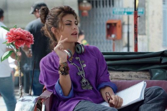 Jacqueline Fernandez Roy movie Hd wallpaper